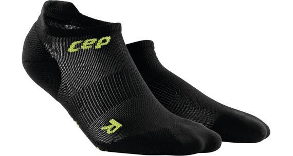 cep Dynamic+ Ultralight No Show Socks Women black/green